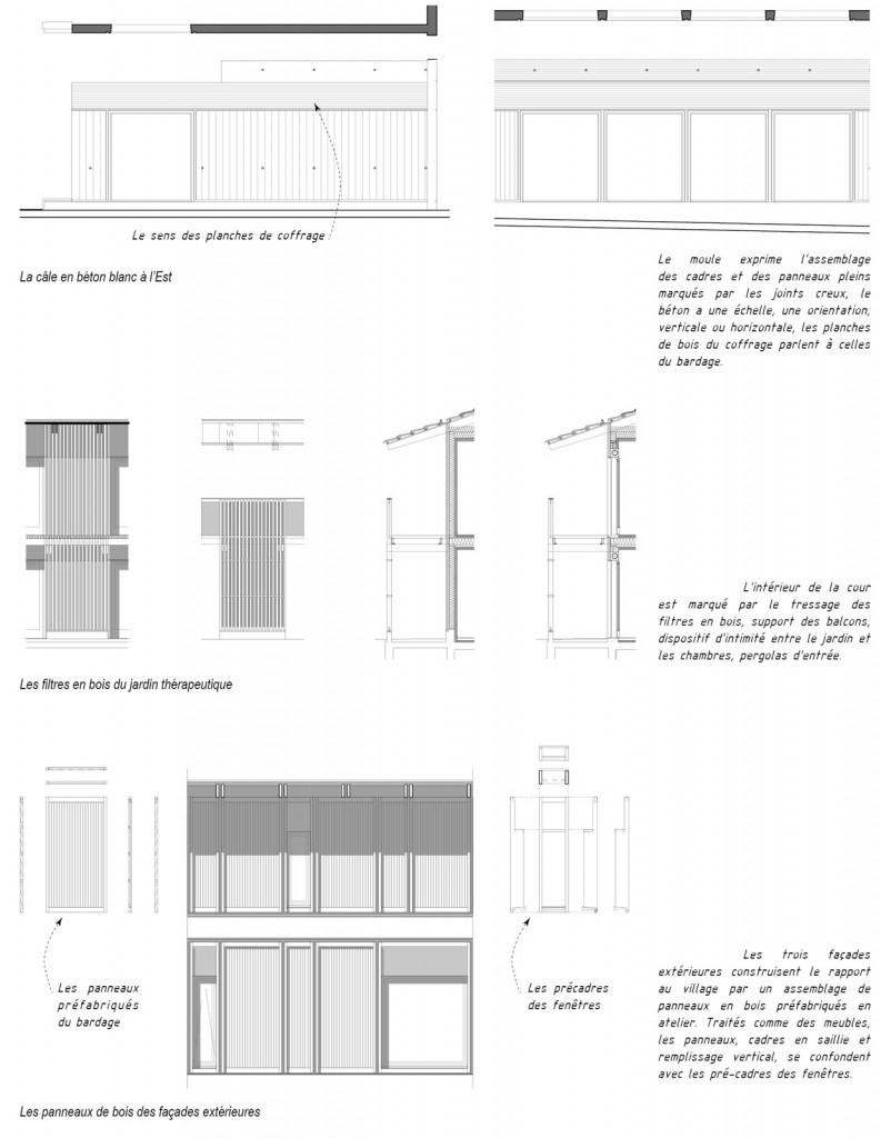 MRA dessins planche 1