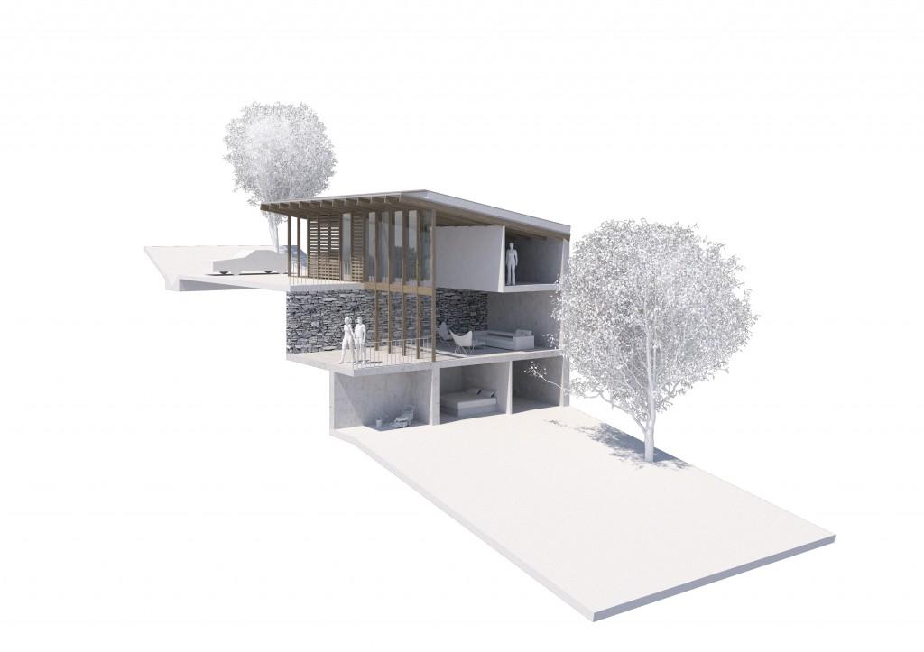 BEA - maison individuelle