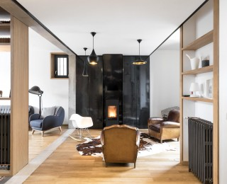 maisons individuelles archives boris bouchet architectes. Black Bedroom Furniture Sets. Home Design Ideas