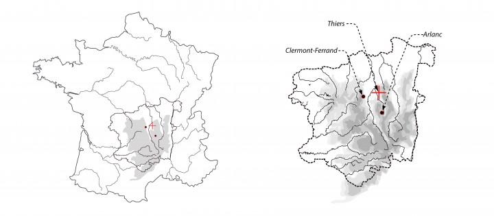 LRO - PM - localisation