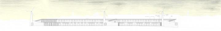ARP_ fond de plan facade parc