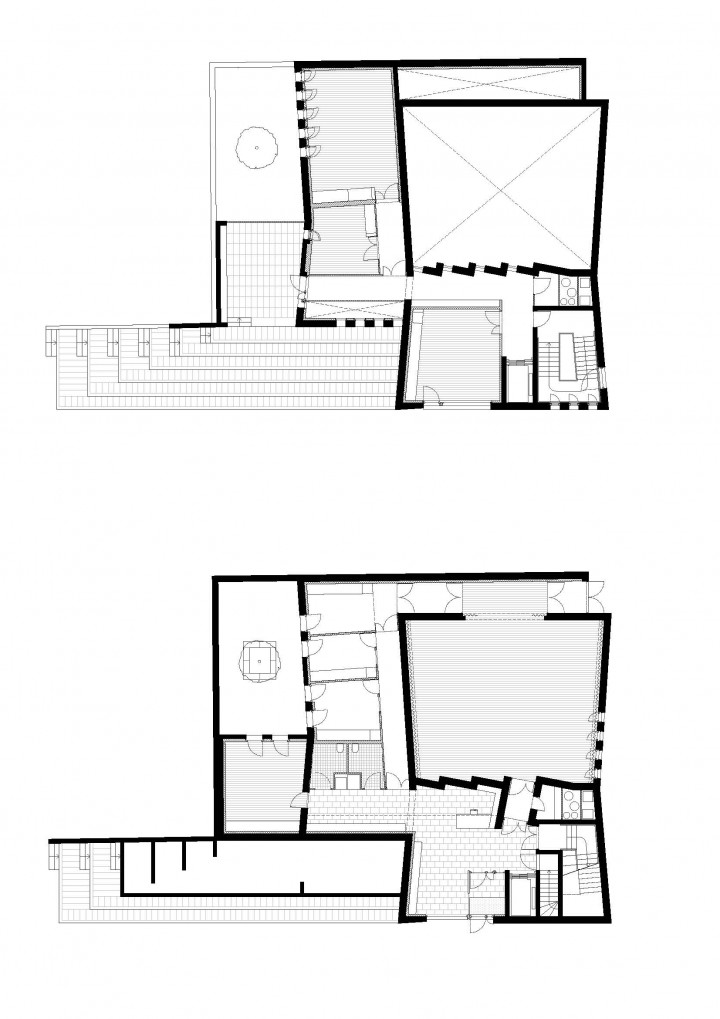 CNRR-PLANS 1707-CNRR-A4-1-200-RDC - R+1